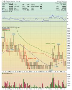 inversiones a corto plazo PLKD