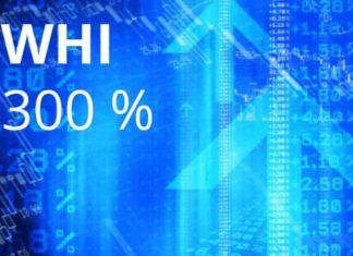 SWHI 300 %